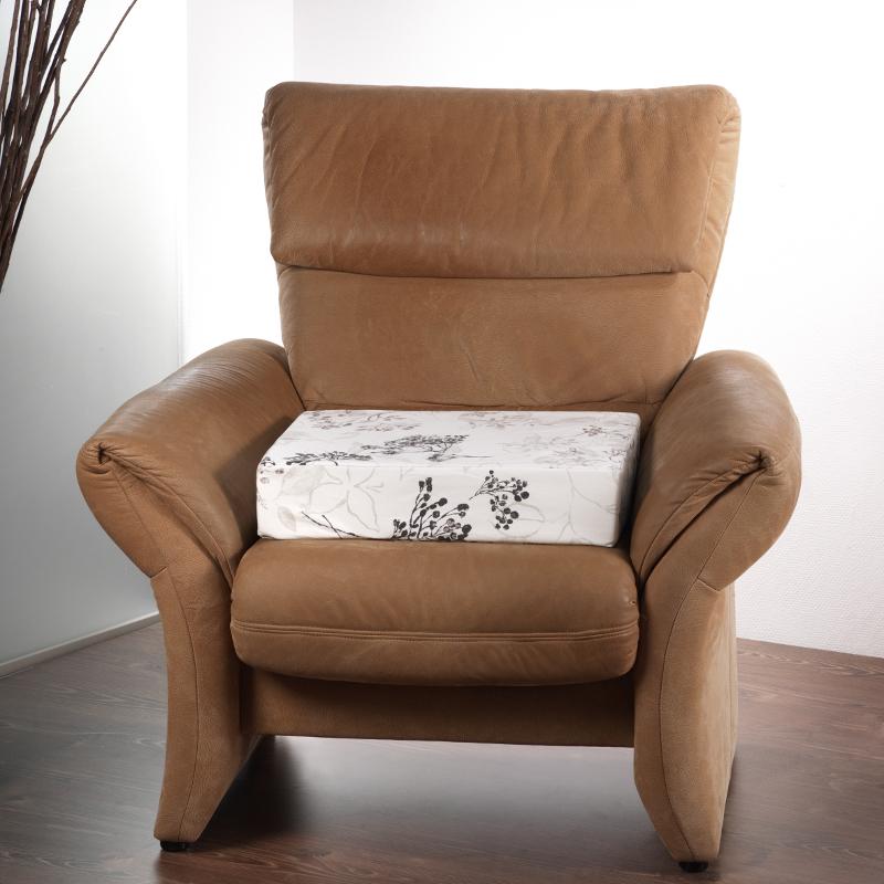 605 Komfort-Sitzkissen Aufstehhilfe